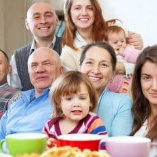Software aplikasi gratis pembuatan silsilah keluarga online