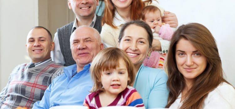 Aplikasi silsilah keluarga online